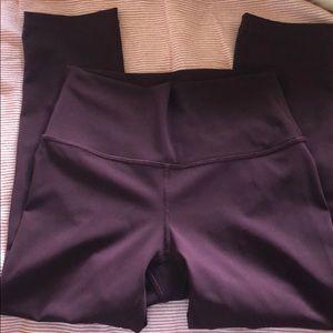 lululemon athletica Pants - Lululemon crop pants!
